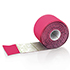 KINSEO Physiotape 5 cmx5,5 m pink Rolle